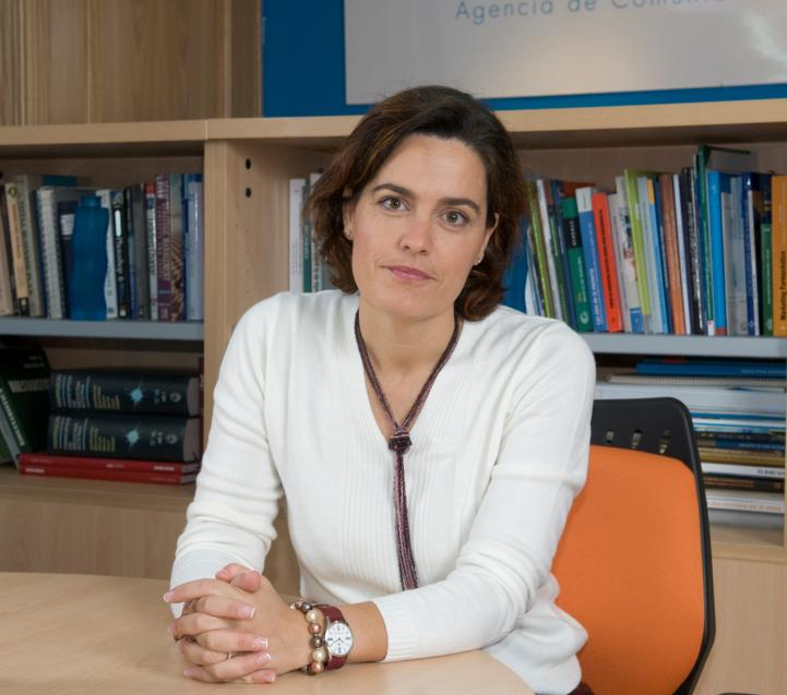 Irene Tato - General Director Salud y Comunicación