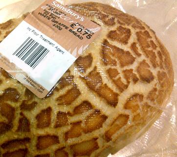 giraffebread