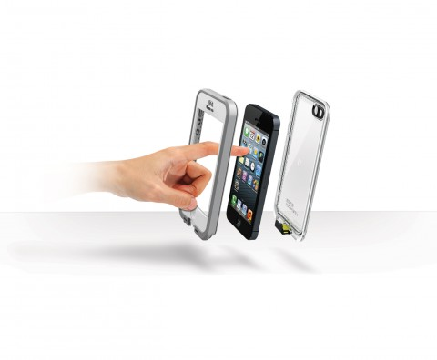 LifeProof nüüd Hülle für das iPhone 5