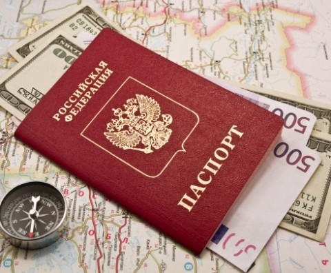 russian-passport