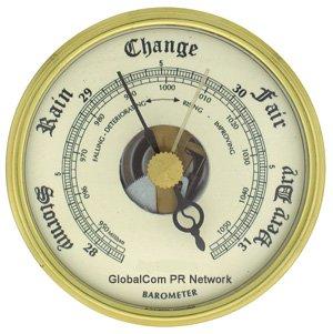 Barometer GlobalCom
