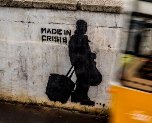 PR Crises