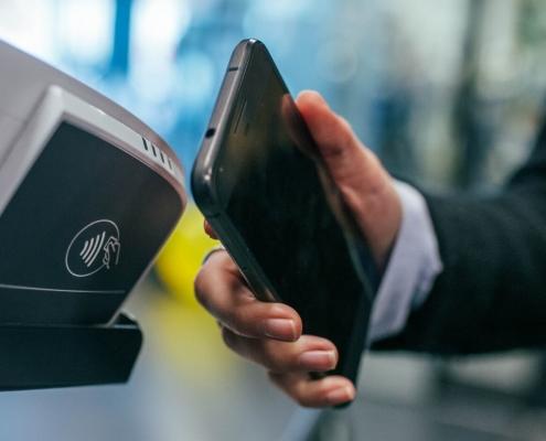 Fintech - Payments Technologies