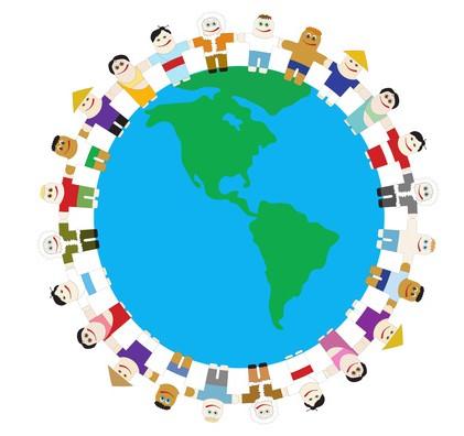 GCPR Around the World