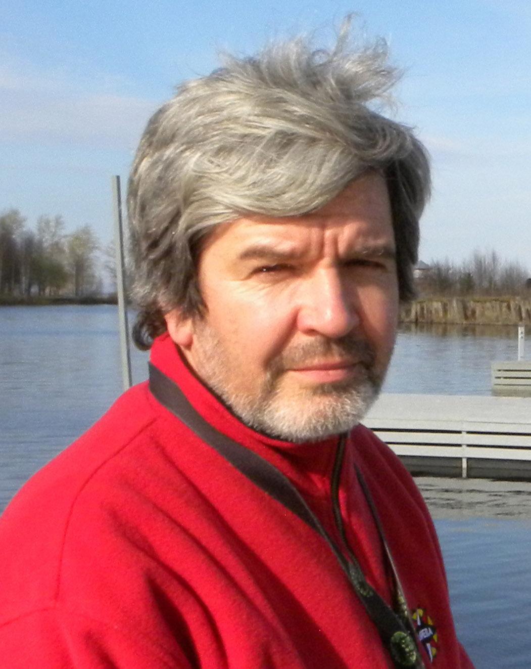 Sergei Trofimenko