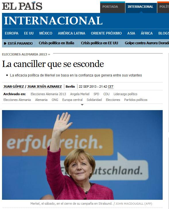 SpanishMediaAboutGermany
