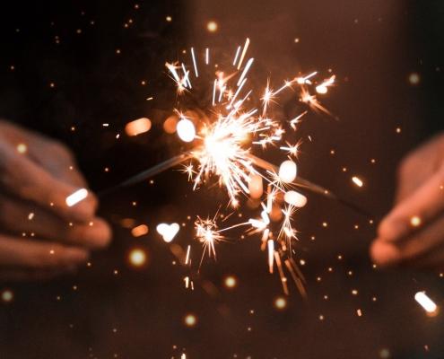 Wonder Sparks, Lights magic