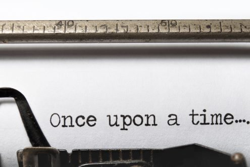 Typing machine paper reading