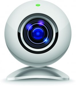 tips to guide you along with media training via webcam