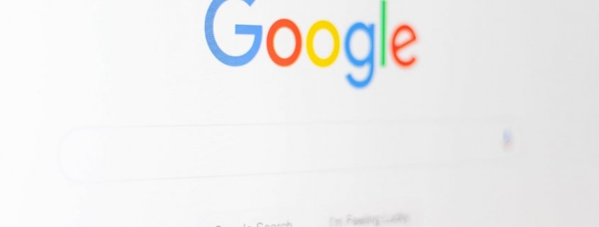 Google Search - SEO