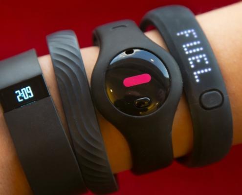 Fitness Tracker, Sports Watch