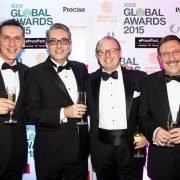 GlobalCom PR Network-ICCO