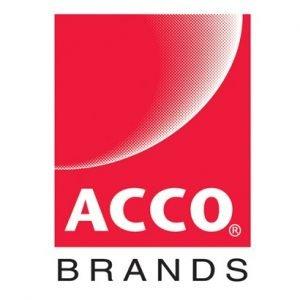 Acco Brands GlobalCom PR Network Logo