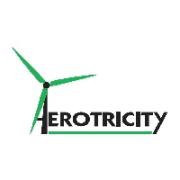 Aerotricity logo