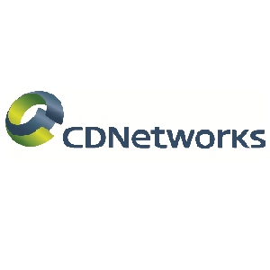 CD Networks logo