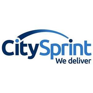 CitySprint Healthcare Logo