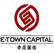 E-Town Capital Logo