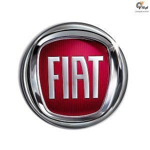 Fiat Logo GlobalCom PR Network