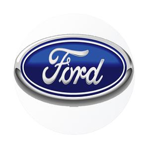Ford Logo GlobalCom PR Network