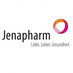 Jenapharm logo