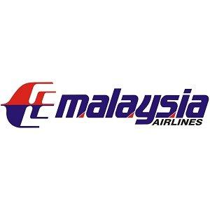 Logo Malaysia Airlines GlobalCom PR Network