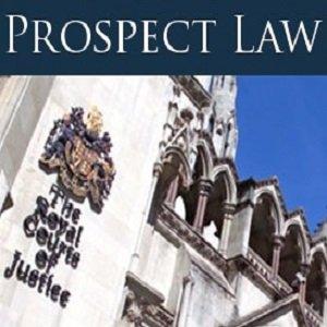 Prospect Law logo
