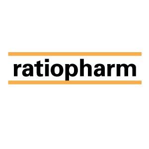 Ratiopharm Logo