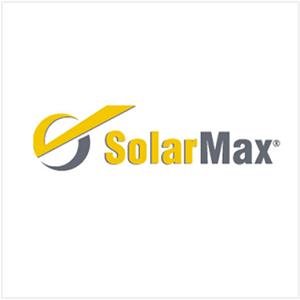 Solarmax Logo GlobalCom PR