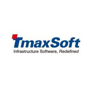 TmaxSoft Logo