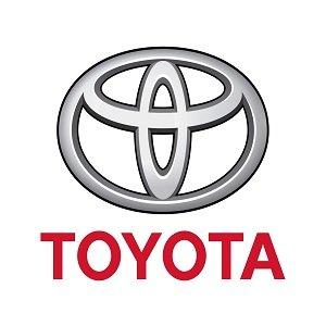 Toyota Logo GlobalCom PR NEtwork
