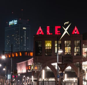 Alexa Berlin Centre