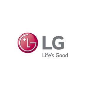 lG Electronics Logo GlobalCom PR