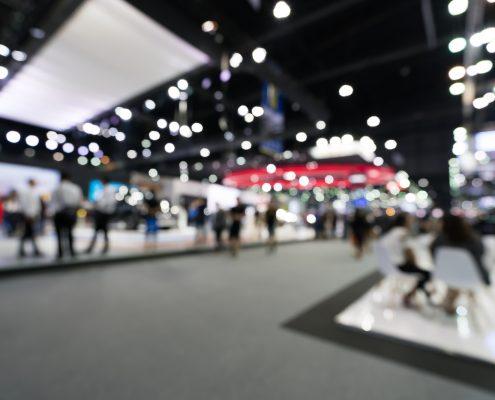 Event Management Spreckley GlobalCom PR Network