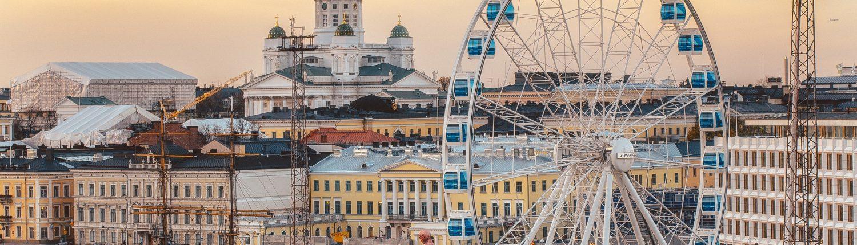 Drama Queen Helsinki