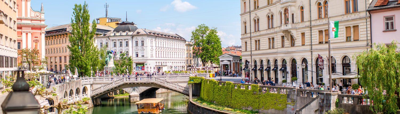 pr agencies in Ljubljana, Slovenia