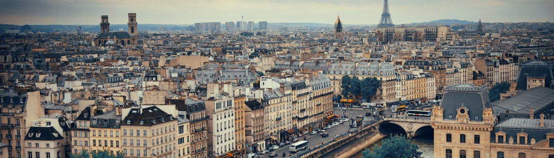 pr agencies in Paris, France
