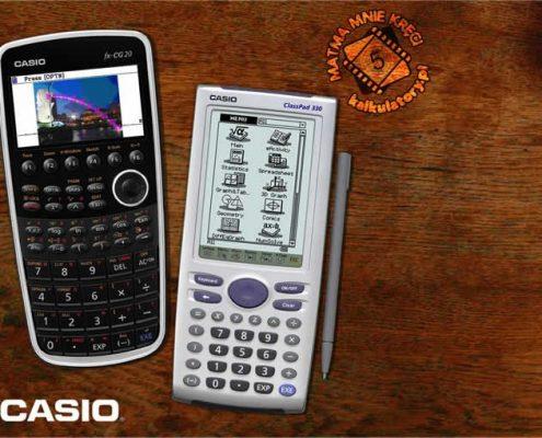 Casio GlobalCom PR