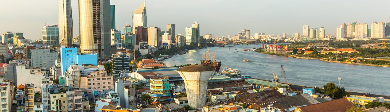 PR agencies in Ho Chi Minh, Vietnam