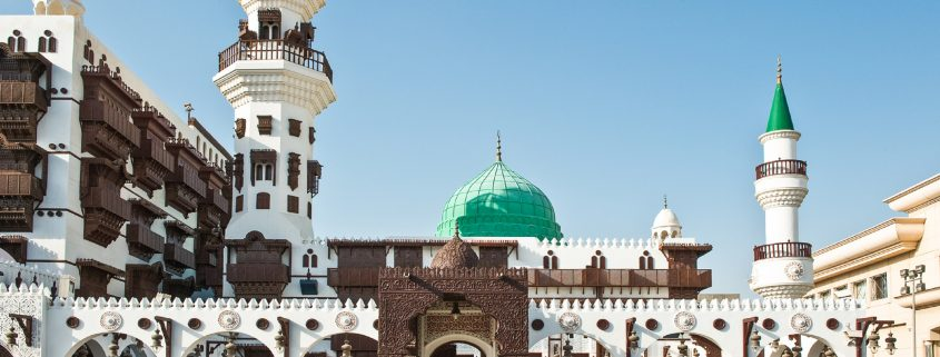 PR Agencies in Jeddah, Saudi Arabia