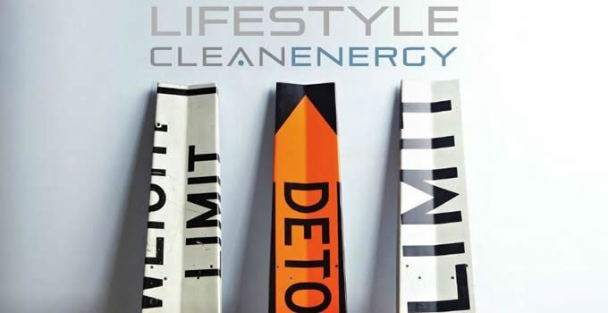 Lifestyle Cleantech Cleanenergy