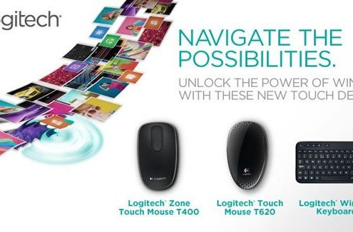 ogitech GlobalCom Navigate The Possibilities