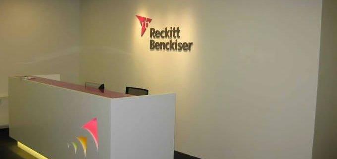 Reckitt Benckiser GlobalCom PR