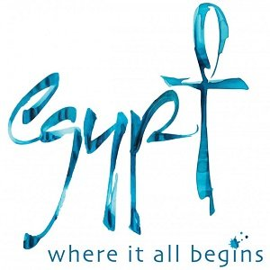 Egypt Where it all Begins Logo