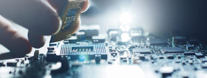Technology Cleantech