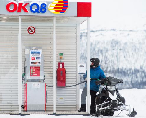OK Västerbotten Cooperative Association: