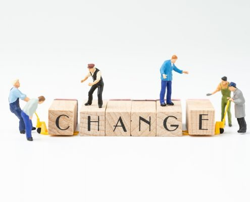 Staff Change Business Change Taktiq