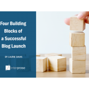 Successfully Launching a Blog