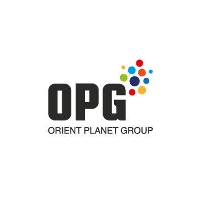 Orient Planet