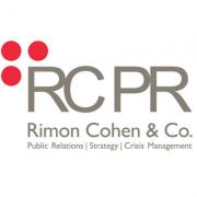 Rimon Cohen & Co. PR