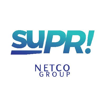 supr agency logo